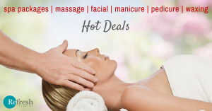 Cairns Best Day Spa Hot Deals