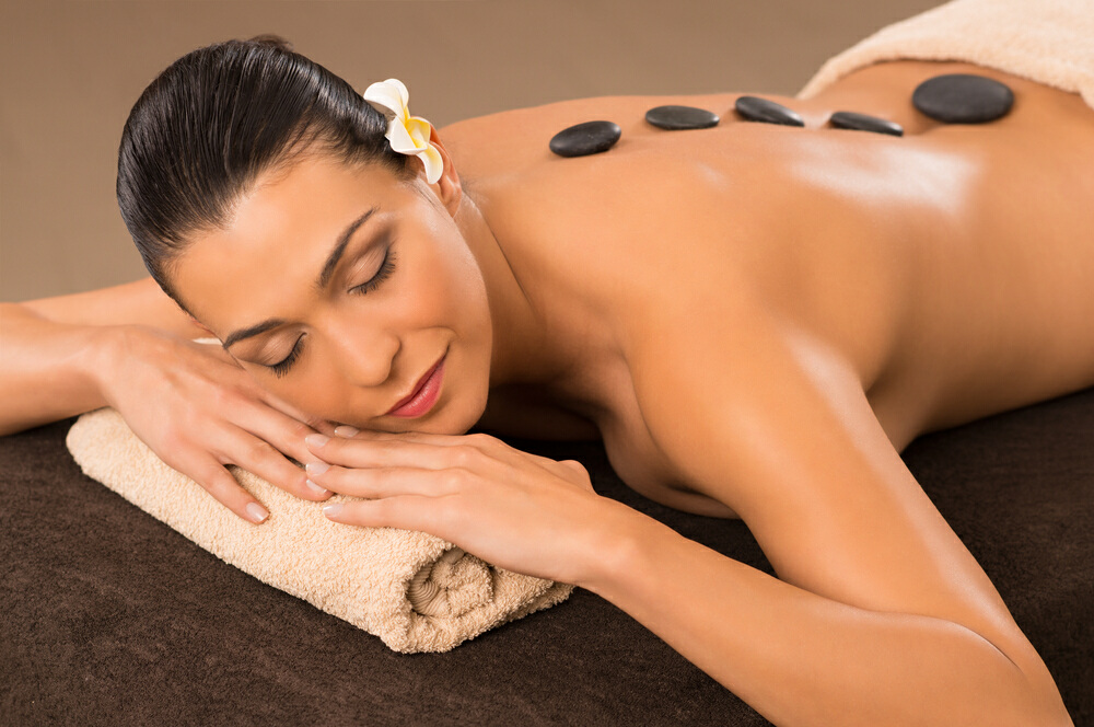 spa treatment cairns